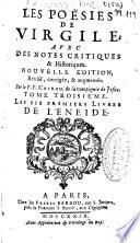 Les six premiers livres de l Eneide