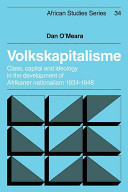 Book Volkskapitalisme
