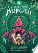 Escape from Aurora Book PDF