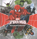 Spider Man Storybook Collection Special Edition