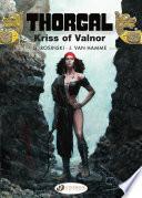 Thorgal 20 - Kriss of Valnor