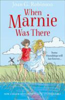 When Marnie Was There Book Cover