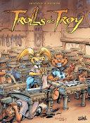 Trolls de Troy T12
