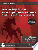 Oracle 10G Grid   Real Application Clusters