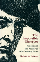 download ebook the impossible observer pdf epub