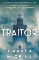 Traitor Book