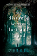 download ebook the distance between lost and found pdf epub