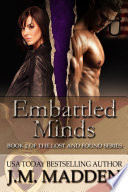 Embattled Minds  Contemporary Military Suspense