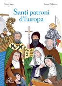 Santi patroni d Europa