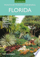 Florida Month by Month Gardening