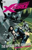 Uncanny X Force   Volume 1