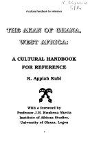 The Akan of Ghana  West Africa