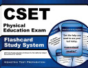 Cset Physical Education Exam Flashcard Study System