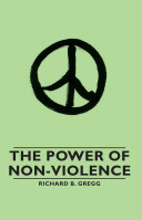 The Power of Non-Violence