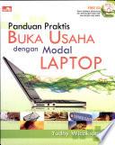 Panduan Praktis Buka Usaha Dengan Modal Laptop
