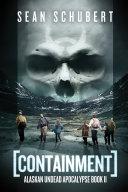 download ebook containment: alaskan undead apocalypse pdf epub