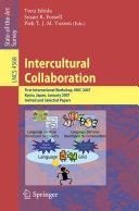 download ebook intercultural collaboration pdf epub