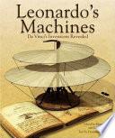 Leonardo s Machines