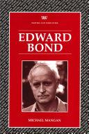 Edward Bond