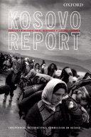The Kosovo Report