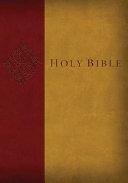 The King James Study Bible