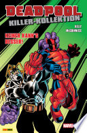 Deadpool Killer Kollektion 3