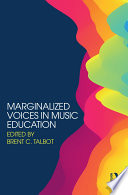 Marginalized Voices in Music Education Book PDF