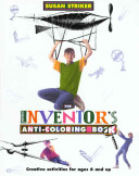 Inventor s Anti Coloring Book