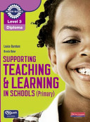Supporting Teaching   Learning in Schools  primary