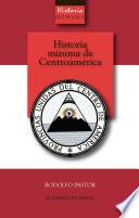 Historia M Nima De Centroam Rica