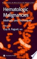 Hematologic Malignancies