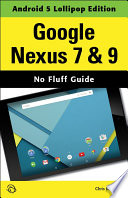 Google Nexus 7   9