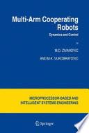Multi Arm Cooperating Robots