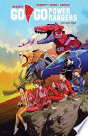 Saban S Go Go Power Rangers