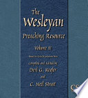 The Wesleyan Preaching Resource