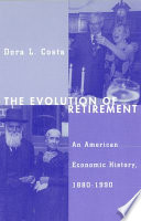 The Evolution of Retirement