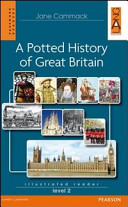 Potted History of Great Britain  Level 2  Con CD Audio