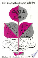 . Essays on Sex Equality .