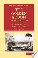 The Golden Bough book