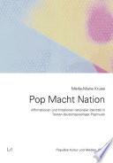 Pop Macht Nation