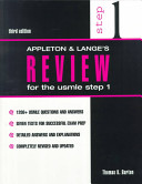 Appleton   Lange s Review for the USMLE Step 1