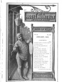 The Hotel/motor Hotel Monthly