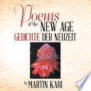 Poems of the New Age