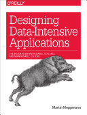 Designing Data-Intensive Applications : design today. difficult issues need to be figured...