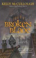 Broken Blade The Best Kind Of Hero