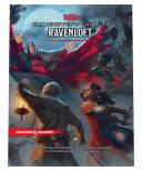 Van Richten's Guide to Ravenloft (Dungeons and Dragons)