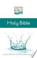 Ceb Common English Bible Ebook Epub