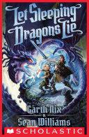 download ebook let sleeping dragons lie (have sword, will travel #2) pdf epub