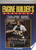 The Engine Builder s Handbook