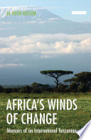 Africa S Winds Of Change book